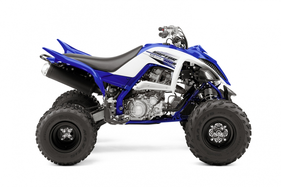 Raptor 700 yamaha parts online for Yamaha raptor 50cc