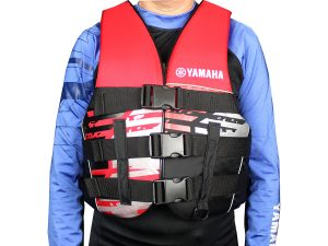 LEVEL 50 LADIES NYLON PFD