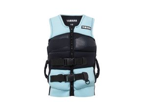 PFD50 LADIES CARBON VEST WITH HANDLES