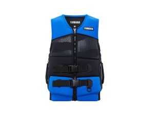 PFD50 MENS CARBON VEST WITH HANDLES